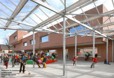 gemeenteschool De Zonnebloem