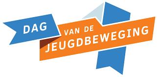 Dag van de jeugdbeweging - logo