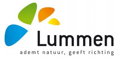 Gemeente Lummen - logo