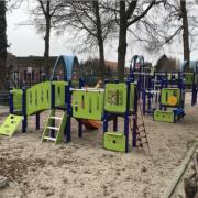 Speeltuin Kerkhofstraat - foto