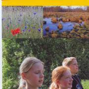 Wandelkaart Zwarte Beek: Zelem en Meldert