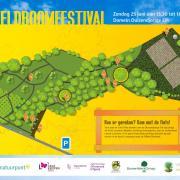 Plannetje Wereldboomfestival