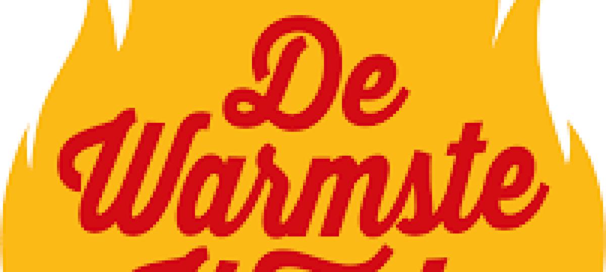 Music for Life - De Warmste Week - logo