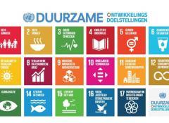 Duurzame Ontwikkelingsdoelstellingen - overzicht