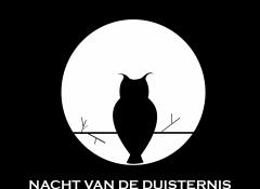 Nacht van de Duisternis - logo