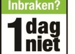 Logo 1 dag niet