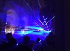 PBK 2019 Lichtshow