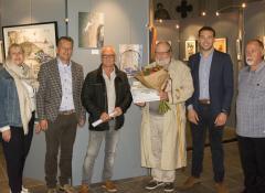 PBK 2019 Winnaars Wim en Jos