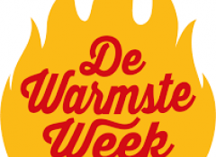 Music for Life - De Warmste Week - logo